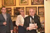 Dr. Balogh Gyula fővédnök is köszöntötte a vendégeket